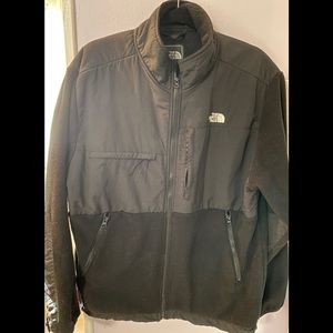 North Face Fleece Jacket